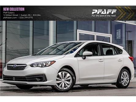 2020 Subaru Impreza Convenience (Stk: S00447) in Guelph - Image 1 of 22