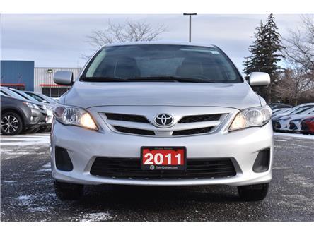 2011 Toyota Corolla CE (Stk: E8028A) in Ottawa - Image 2 of 15