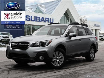 2019 Subaru Outback 2.5i Touring (Stk: O19112R) in Oakville - Image 1 of 30
