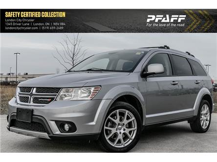 2015 Dodge Journey SXT (Stk: LC2283A) in London - Image 1 of 22