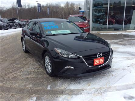 2015 Mazda Mazda3 GS (Stk: 19125A) in Owen Sound - Image 2 of 14