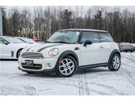 2013 MINI Hatch Cooper (Stk: 19162A) in Gatineau - Image 1 of 28