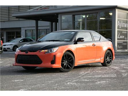 2015 Scion tC Base (Stk: 20457A) in Gatineau - Image 1 of 25