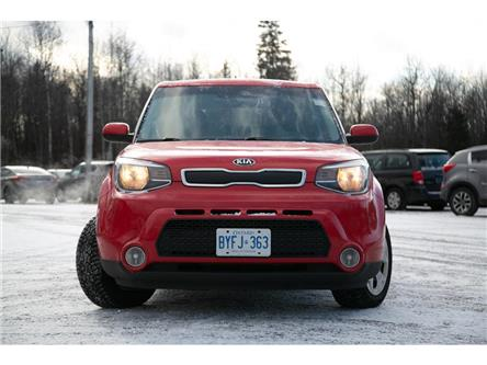 2016 Kia Soul  (Stk: P1274) in Gatineau - Image 2 of 25