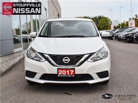 2017 Nissan Sentra  (Stk: SU0772) in Stouffville - Image 2 of 25