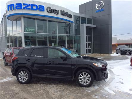2016 Mazda CX-5 GS (Stk: 19085A) in Owen Sound - Image 1 of 16