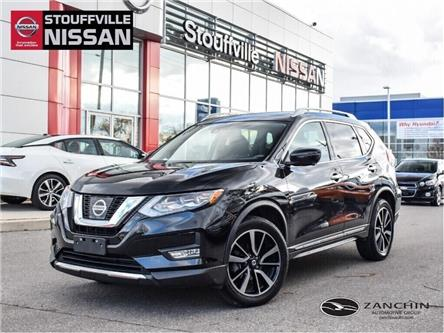 2017 Nissan Rogue  (Stk: SU0807) in Stouffville - Image 1 of 26