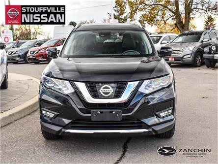 2017 Nissan Rogue  (Stk: SU0807) in Stouffville - Image 2 of 26