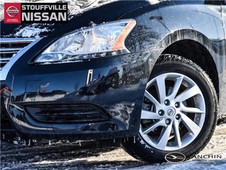 2015 Nissan Sentra  (Stk: SU0816) in Stouffville - Image 2 of 22