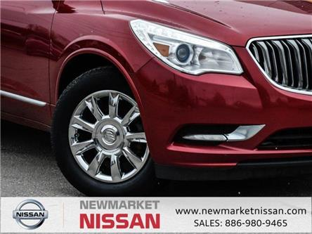 2014 Buick Enclave Leather (Stk: 199058A) in Newmarket - Image 2 of 27