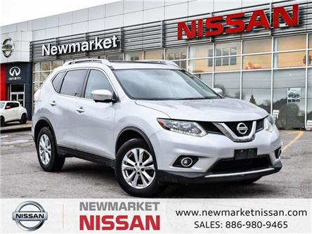 2015 Nissan Rogue SV (Stk: UN1065) in Newmarket - Image 1 of 24