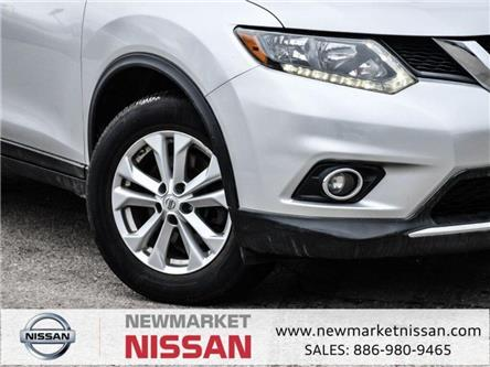 2015 Nissan Rogue SV (Stk: UN1065) in Newmarket - Image 2 of 24
