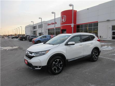 2018 Honda CR-V Touring (Stk: 27978A) in Ottawa - Image 1 of 25
