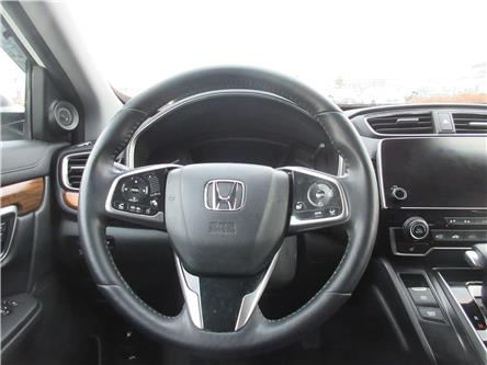 2018 Honda CR-V Touring (Stk: 27978A) in Ottawa - Image 2 of 24