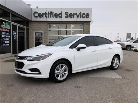 2017 Chevrolet Cruze LT Auto (Stk: 9B060A) in Blenheim - Image 2 of 19