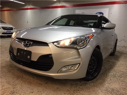 2012 Hyundai Veloster Base (Stk: P416A) in Newmarket - Image 1 of 20