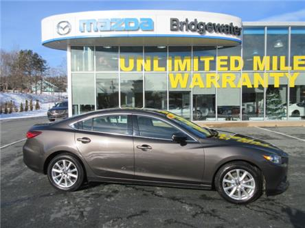 2016 Mazda MAZDA6 GS (Stk: 2020011) in Hebbville - Image 1 of 22