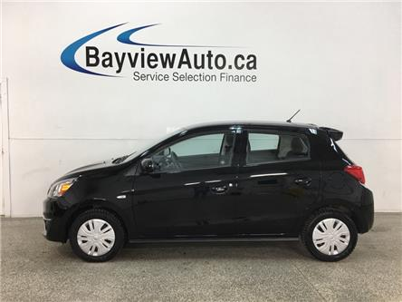 2018 Mitsubishi Mirage ES (Stk: 36241J) in Belleville - Image 1 of 22
