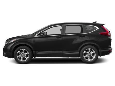 2017 Honda CR-V EX-L (Stk: P13377) in North York - Image 2 of 9