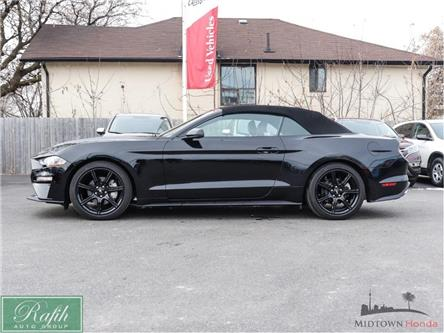 2018 Ford Mustang  (Stk: P13333) in North York - Image 2 of 28