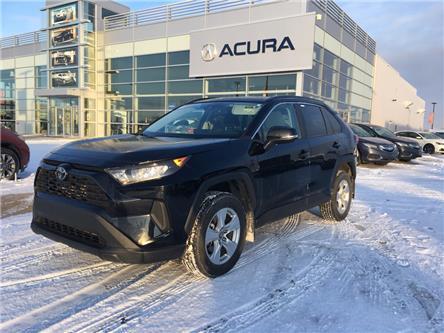 2019 Toyota RAV4 LE (Stk: A4072) in Saskatoon - Image 1 of 17