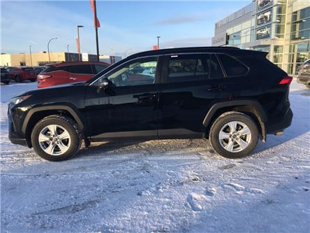 2019 Toyota RAV4 LE (Stk: A4072) in Saskatoon - Image 2 of 17