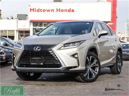 2016 Lexus RX 350 Base (Stk: P13365) in North York - Image 1 of 30