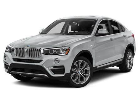 2016 BMW X4 xDrive28i (Stk: XU259) in Sarnia - Image 1 of 10