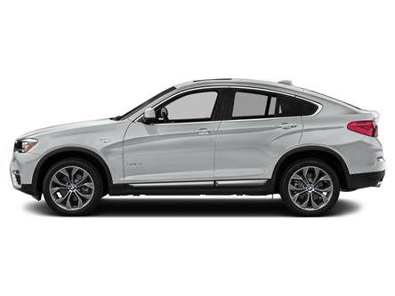 2016 BMW X4 xDrive28i (Stk: XU259) in Sarnia - Image 2 of 10