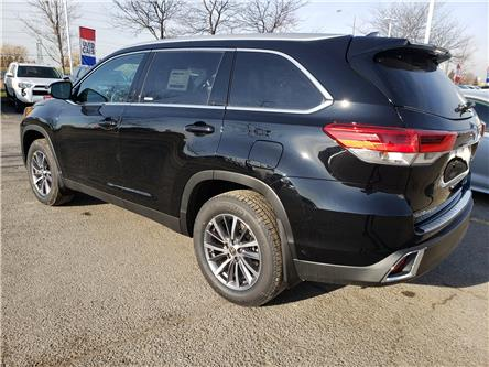 2019 Toyota Highlander XLE (Stk: 9-1300) in Etobicoke - Image 2 of 14