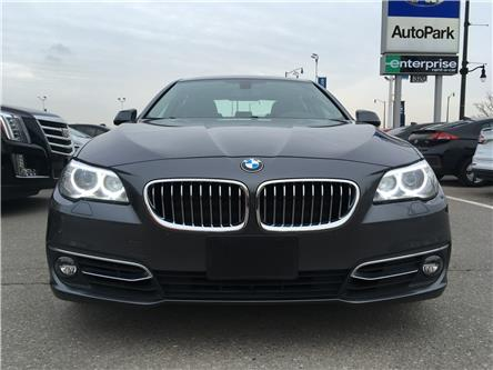 2015 BMW 528i xDrive (Stk: 15-43643) in Brampton - Image 2 of 33