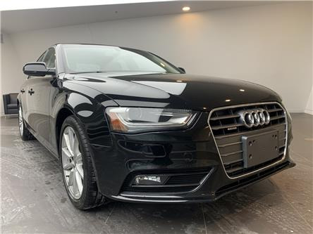 2014 Audi A4 2.0 Progressiv (Stk: B9082) in Oakville - Image 1 of 20