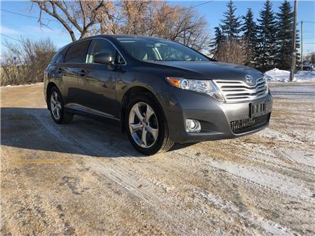 2009 Toyota Venza Base V6 (Stk: 10027.1) in Winnipeg - Image 1 of 24