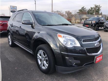 2014 Chevrolet Equinox 1LT (Stk: 19C527AA) in Tillsonburg - Image 1 of 23
