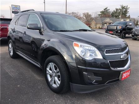 2014 Chevrolet Equinox 1LT (Stk: 19C527AA) in Tillsonburg - Image 2 of 26