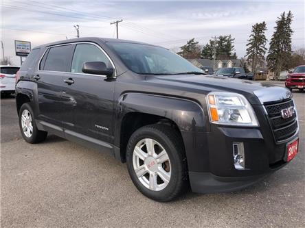 2014 GMC Terrain SLE-1 (Stk: U-2122) in Tillsonburg - Image 1 of 24