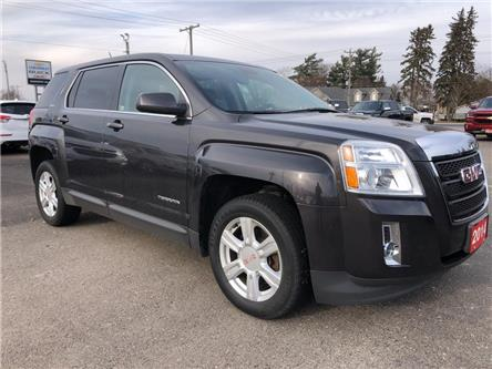 2014 GMC Terrain SLE-1 (Stk: U-2122) in Tillsonburg - Image 2 of 24