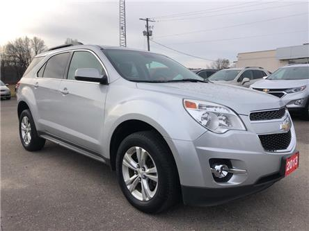 2013 Chevrolet Equinox 1LT (Stk: 20C05A) in Tillsonburg - Image 2 of 25