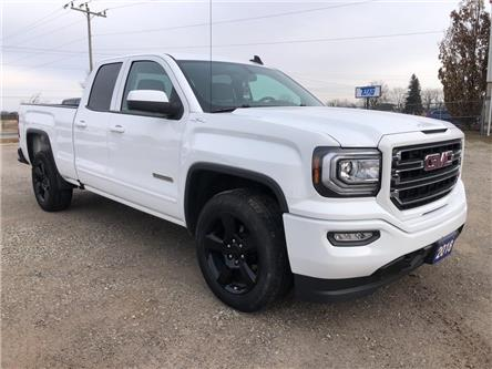2018 GMC Sierra 1500 Base (Stk: 19C414A) in Tillsonburg - Image 1 of 27