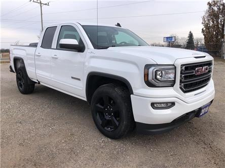 2018 GMC Sierra 1500 Base (Stk: 19C414A) in Tillsonburg - Image 2 of 27