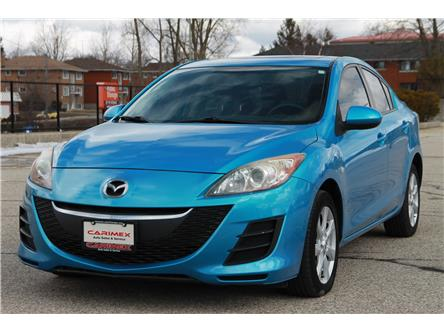 2010 Mazda Mazda3 GS (Stk: 1912597) in Waterloo - Image 1 of 22