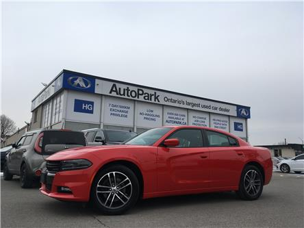 2019 Dodge Charger SXT (Stk: 19-19561) in Brampton - Image 1 of 29