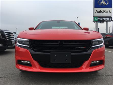 2019 Dodge Charger SXT (Stk: 19-19561) in Brampton - Image 2 of 29
