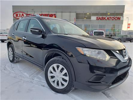 2014 Nissan Rogue SV (Stk: P4622A) in Saskatoon - Image 1 of 28