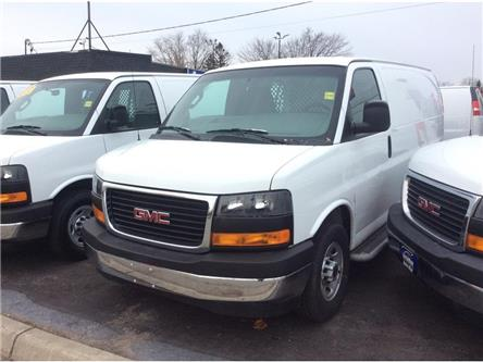 2017 GMC Savana 2500 Work Van (Stk: A8850) in Sarnia - Image 1 of 30