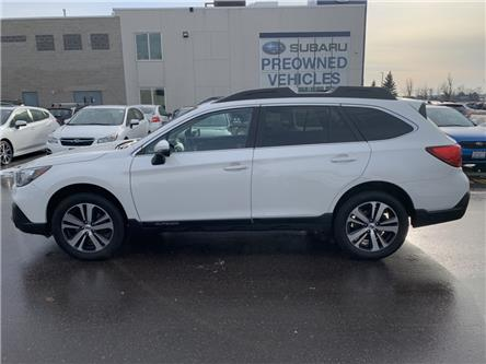 2018 Subaru Outback 2.5i Limited (Stk: 20SB138A) in Innisfil - Image 2 of 12