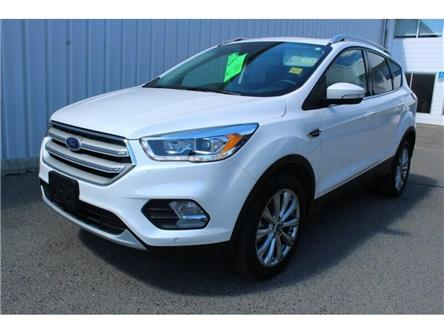 2018 Ford Escape TITANIUM (Stk: PK046) in Kamloops - Image 2 of 27