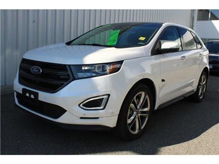 2018 Ford Edge -SPORT (Stk: TK416A) in Kamloops - Image 1 of 26