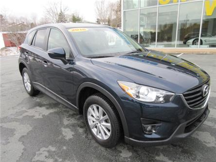 2016 Mazda CX-5 GS (Stk: 19203A) in Hebbville - Image 2 of 23