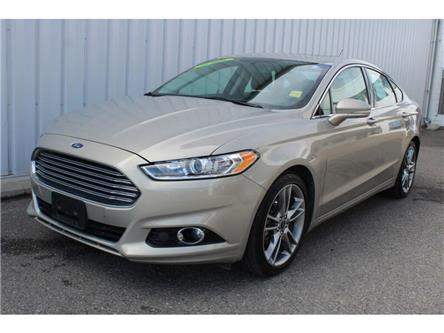 2016 Ford Fusion TITANIUM (Stk: DK316A) in Kamloops - Image 2 of 25
